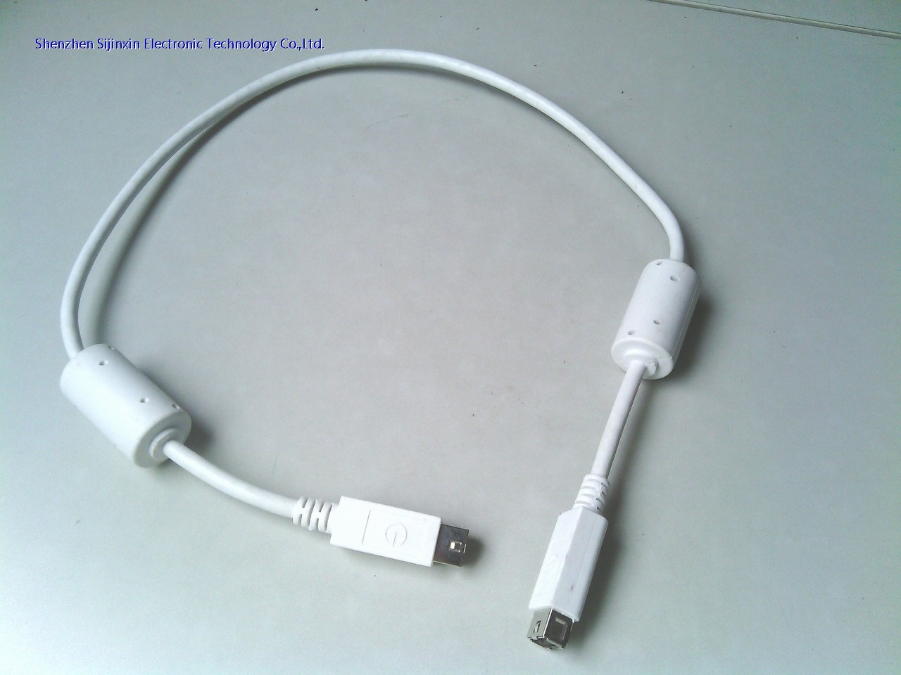 IEEE1394 9P to 9P Firewire cable
