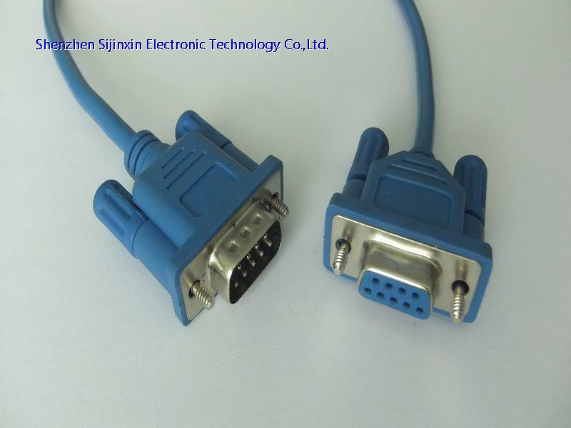 DB9 F/F RS232 Serial cable