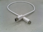 IEEE1394 9P to 6P Firewire cable
