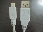 Mini USB cable-M/M