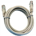 UTP Cat.6 550Mhz Patch Cable